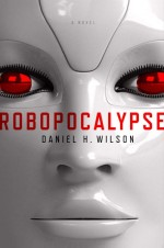 Robopocalypse book cover