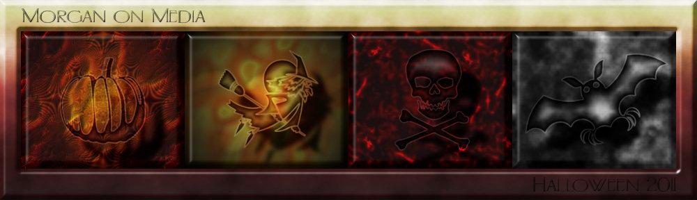 Blog Banner Halloween 2011