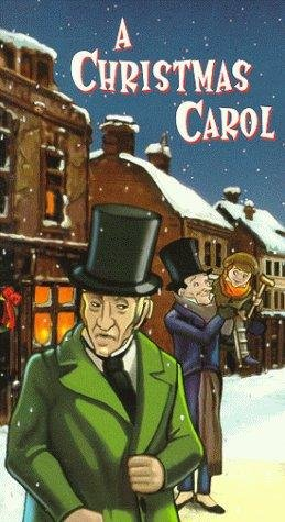 A Christmas Carol (1971) | Morgan on Media