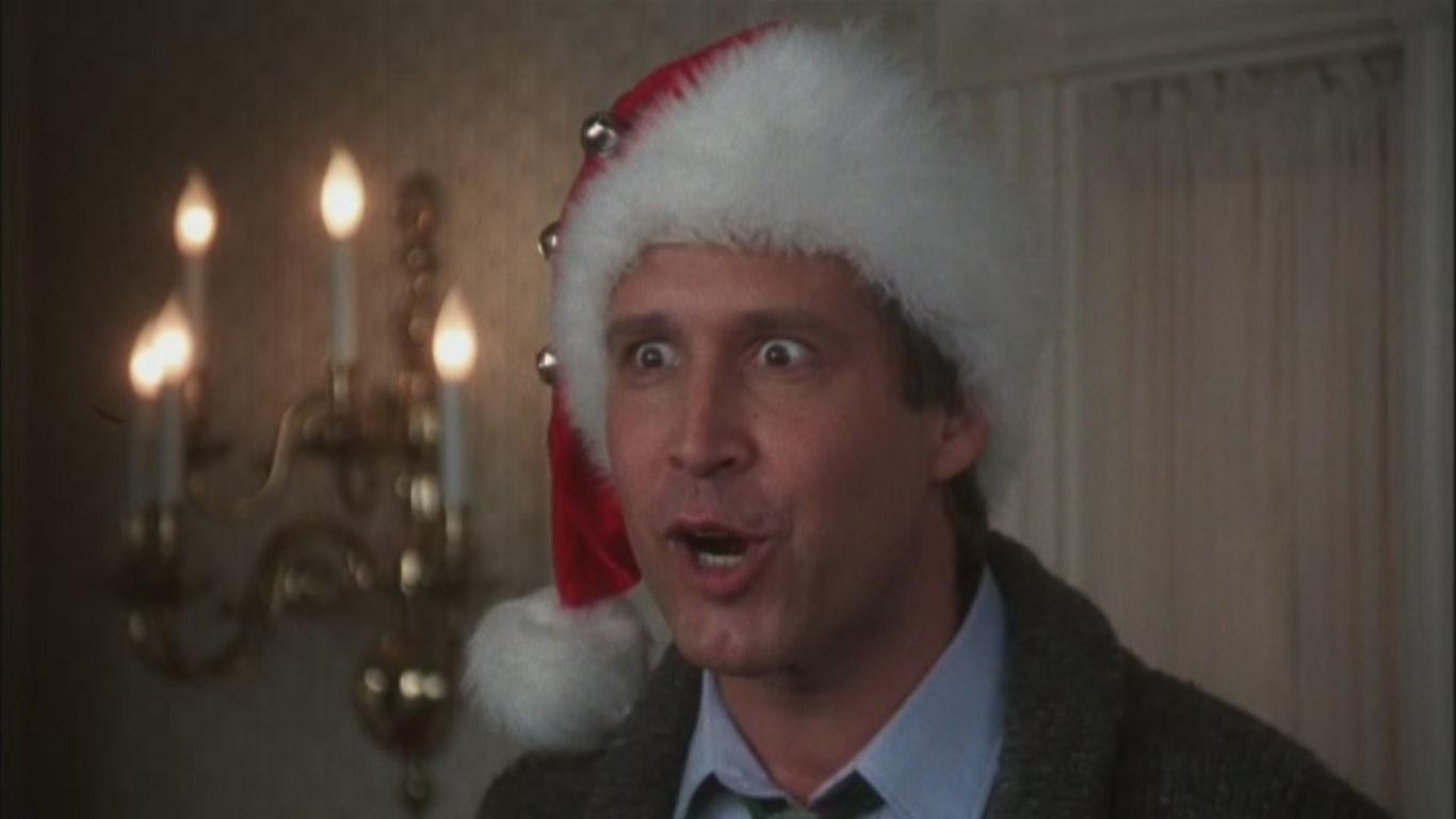 Favorite Films Christmas Vacation Morgan On Media