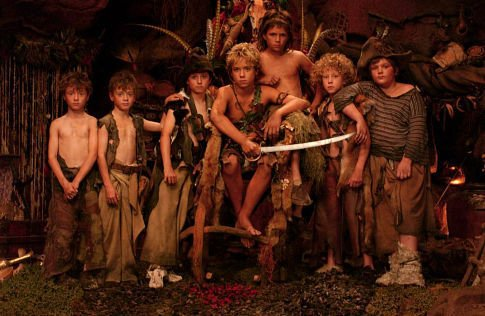 ➤ Dedica un video Peterpan2003lostboys