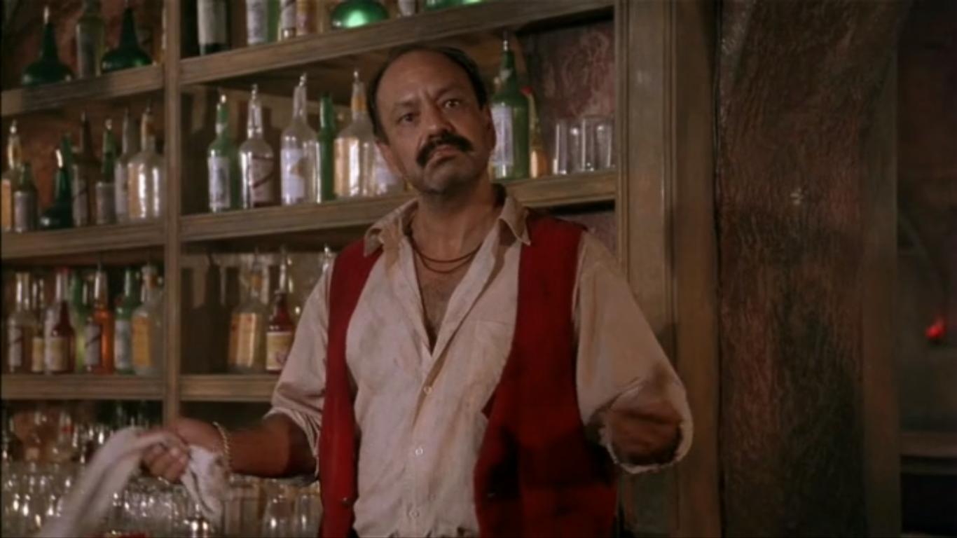 """Lo que pocos saben de """"El mariachi"""""""