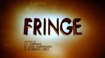 Fringe Amber Title