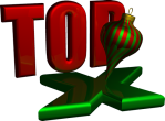 TopXChristmas