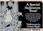 Grinch Night Original Ad