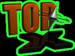 TopX Halloween