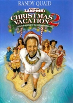 Christmas Vacation 2 DVD Cover