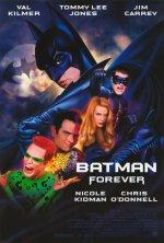 Batman Forever Poster