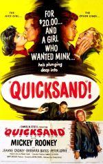 Quicksand-Poster