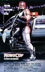 RoboCop 1987 Poster