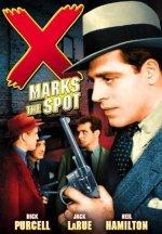 XMarksTheSpot-Poster