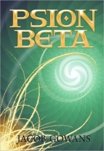 Psion Beta Cover