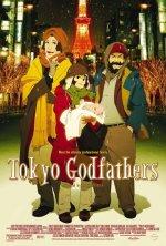 TokyoGodfathers Poster