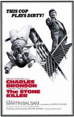 Stone Killer Poster