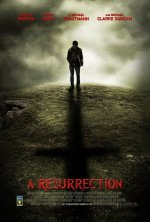 A Resurrection Poster