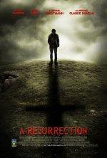 A Resurrection Poster