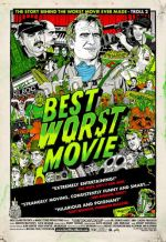 Best Worst Movie Poster