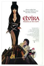 Elvira MOTD Poster