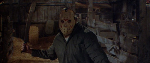 Friday the 13th Part 3 Screenshot
