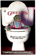 Ghoules Poster