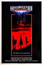 Halloween III Poster