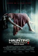Haunting in Connecticut 2 Ghosts of Georgia Poster