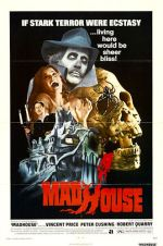 Madhouse1974 Poster