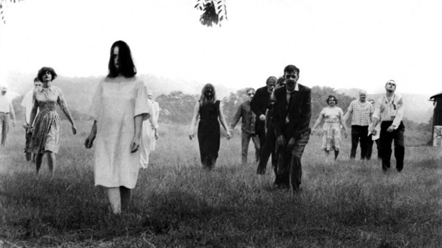Night of the Living Dead Screenshot