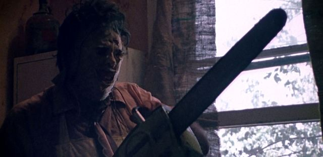 Texas Chainsaw Massacre Screenshot