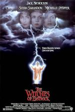 Witches of Eastwick Poster