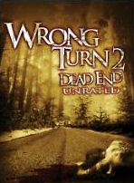 Wrong Turn 2 Cover Image