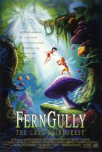 FernGully Poster