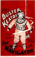 NavigatorKeaton-Poster
