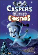 Casper's Haunted Christmas DVD Cover