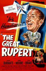 Great Rupert Poster