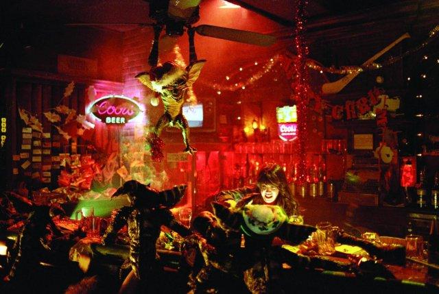 Gremlins Bar