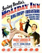 Holiday Inn Poster
