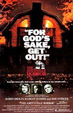 Amityville Horror 1979 Poster