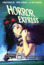 Horror Express Poster