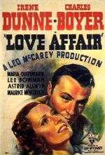 Love Affair poster