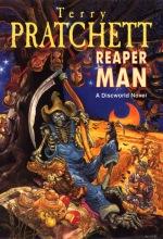 Reaper Man Cover