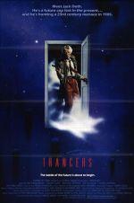Trancers Poster
