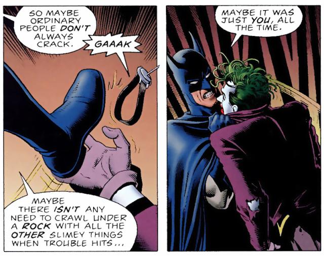 Joker Just You