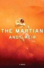 Martian Cover