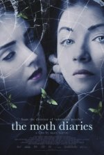 Moth Diaries Poster
