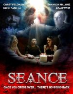 Seance 2001 Poster