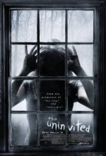 Uninvited 2009 Poster