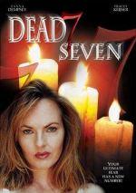 Dead 7 DVD Cover