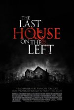 Last House 2009 Poster