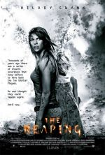 Reaping Poster